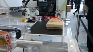Japánban már robot készíti a szusit
