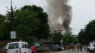 Lövöldözés Indiában – 13 halott, a bodókat gyanúsítják