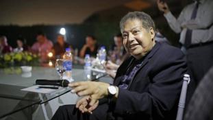 Meghalt az első egyiptomi tudományos Nobel-díjas