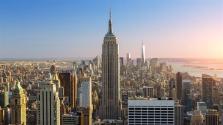 Katar bevásárolta magát az Empire State Buildingbe