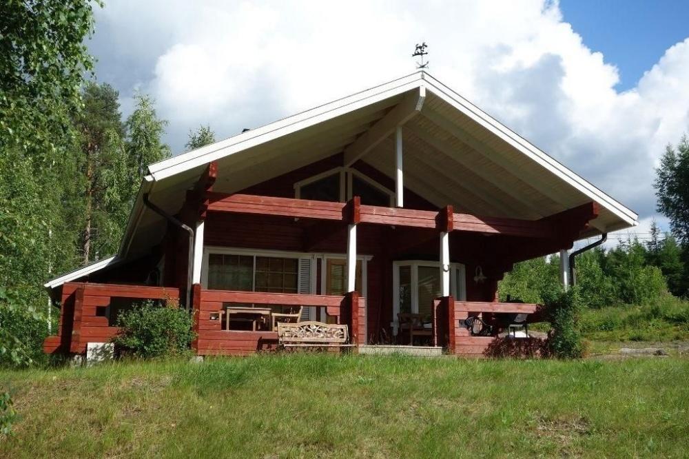 Mäntyharju, Finnország — $298,530