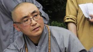 16 évig szerzetesként bujkált a gyilkos