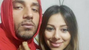 Így néznek ki az iráni férfiak kendőben – de miért vannak abban?