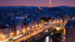 Tizedével csökkent a vendégéjszakák száma Franciaországban a terror miatt