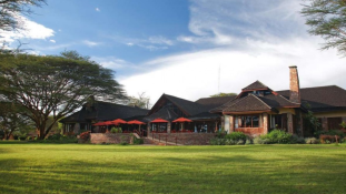 Kenyában gyilkolt egy kínai turista