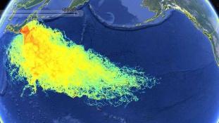 Fukusima már a világ óceánjainak harmadát beszennyezte