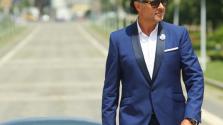 Ilyen egy férfi divatikon, ha arab