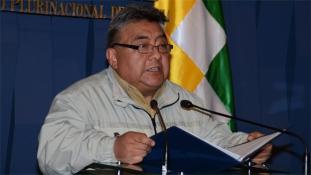 Bányászok öltek meg egy miniszterhelyettest Bolíviában