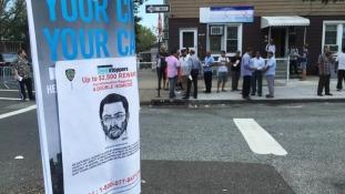 New York-i imámgyilkosság: rendőrkézen az egyik gyanúsított