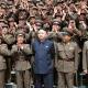 Átnevelő tábor és újabb kivégzés – folytatódik a legfelsőbb szintű tisztogatás Észak-Koreában