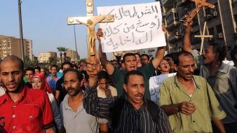 A keresztényüldözésről tanácskozott közel-keleti keresztény vezetőkkel a magyar miniszterelnök