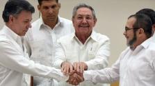 Minden más lesz mostantól Kolumbiában?
