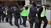 Gyilkoltak az emberei – kirúgták a rendőrfőnököt Mexikóban
