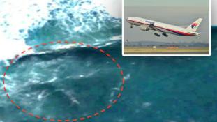 A pilóta lehet a hibás – magatehetetlenül zuhant az óceánba a maláj gép