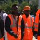 Túlélők után kutatnak afrikai migránsok Olaszországban
