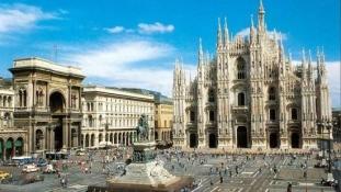 Az Iszlám Állam terroristaközpontot működtet Milánó mellett