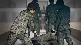 Kellemetlen igazságok a dél-koreai hadseregről