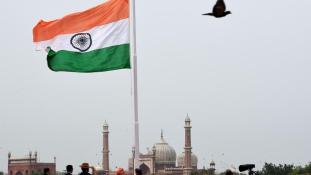A Google is India függetlenségét ünnepli