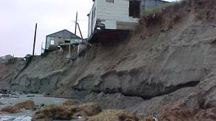 Mindenki csomagol az alaszkai faluban – elüldözi őket a klímaváltozás