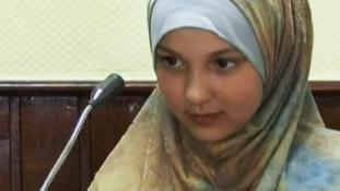 Tinilányt vádoltak meg iszlamista terrorakcióval Németországban