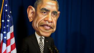 Miért utálja a fagyit Barack Obama?