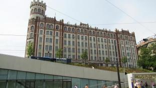 Kiűzik a szellemeket a Postapalotából – Buda Palota néven újjászületik az ikonikus épület