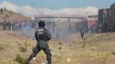 Letartóztatások Bolíviában a kormány emberének agyonverése után