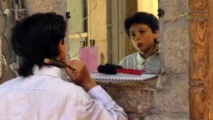 Meghalt a szíriai gyereksztár, miközben menekült Aleppóból