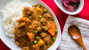 Tudtad, hogy ennyire népszerű a curry Japánban?