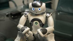 Rekordot döntött a táncoló robot