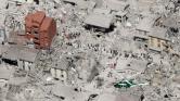 Ilyen nagy volt a pusztítás – még mindig nő az áldozatok száma Perugia környékén