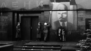 A szocializmus sötét oldala – képek