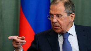 Egyetemistáknak beszélt Moszkva és az Unió viszonyáról Lavrov és Steinmeier