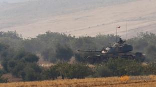 Washington üzent a törököknek és a kurdoknak: ne egymást öljétek!
