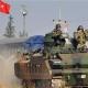 Egyre több a török tank Szíriában, újabb városból űzték ki az Iszlám Államot