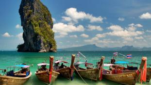 Nem terrortámadás volt a thaiföldi