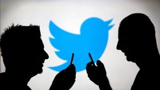 A Twitter lesújt azokra, akik a dzsihádot népszerűsítik