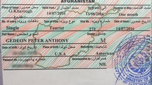 Konteók és csempészvodka – amerikaiak kalandjai Afganisztánban II.