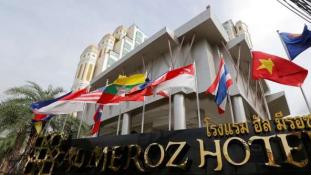 Thaiföld első halal hotelje már várja a muzulmán turistákat