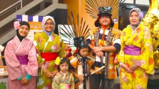 Turizmust építenek Japánban a muszlimokra