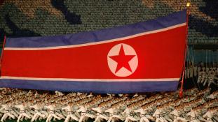 A G20 idején lőtt ki rakétákat Észak-Korea