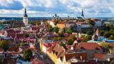 Ötödszörre sem sikerült elnököt választani Észtországban