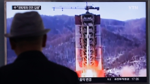 Észak-Korea már képes nukleáris támadásra