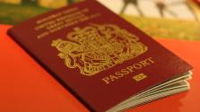 Fekete Háló: vásároljon brit útlevelet csekély 800 fontért!