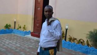 Lelőttek egy újságírót Mogadishuban