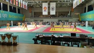 Külföldi harcművészeknek veszett nyomuk Dél-Koreában