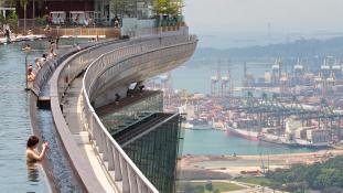 A bevándorlók álma: Szingapúr