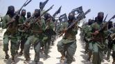Terroristák rohantak le egy rendőrállomást Kenyában