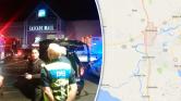 Ámokfutó lövöldözött egy amerikai bevásárlóközpontban