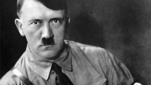 A Führer kábítószerfüggő volt